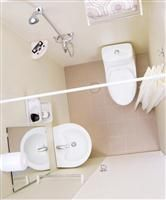 one piece toilet and shower combo fiberglass - Google Search | 200 ...