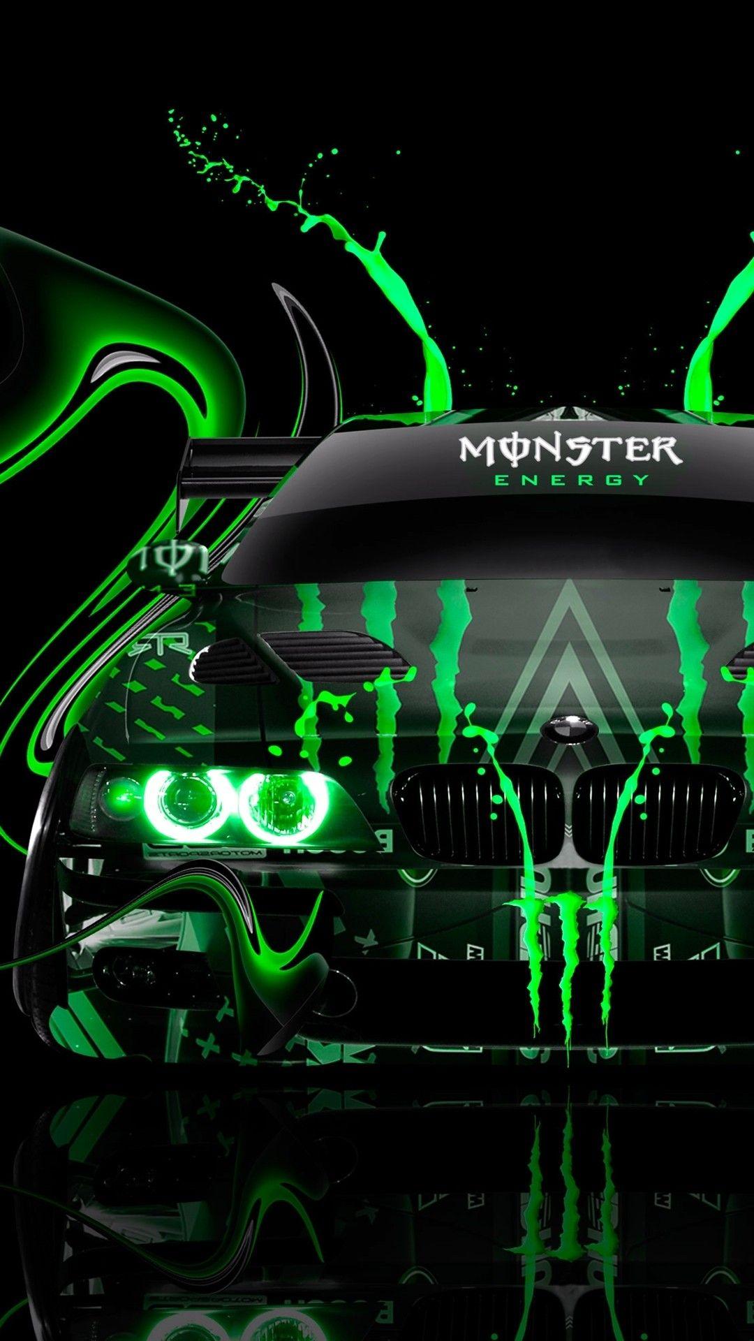 Monsterenergy の画像 投稿者 悶 彡 さん モンスター