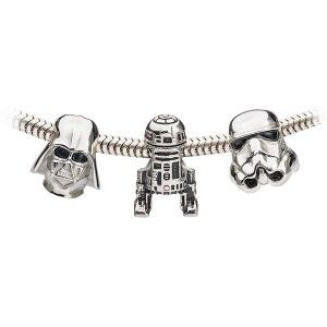 http://thekesselrunway.dr-maul.com/2015/02/10/star-wars-charms-on-sale/ #thekesselrunway #starwarsfashion