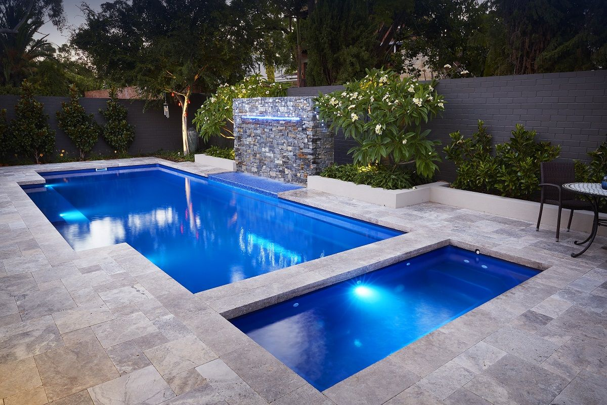 Silver Winner For Over 60k At The Spasa Wa Awards 2018 Barrier Reef Pools Perth Pool Houses Barrier Reef Pools Pool