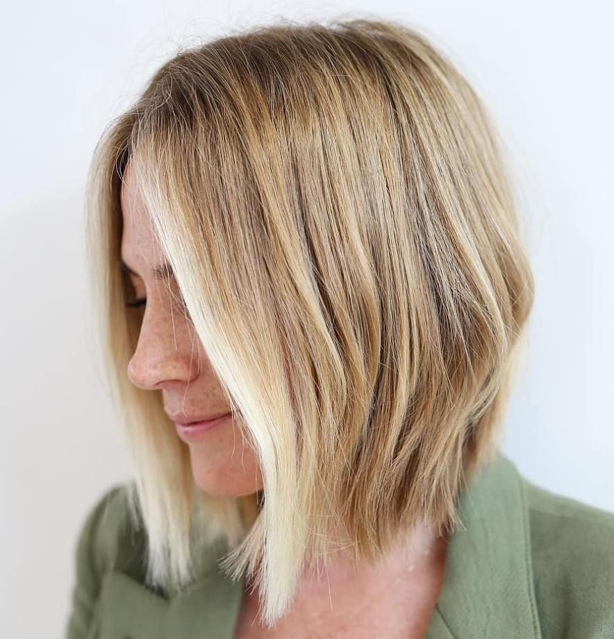 50 Right Hairstyles For Thin Hair To Opt For In 2021 Hair Adviser Hairstyles For Thin Hair Thin Hair Haircuts Short Hair Styles