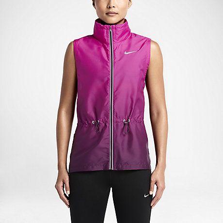 sports shoes 476ca 6e2d5 Nike Gradient Women s Running Vest