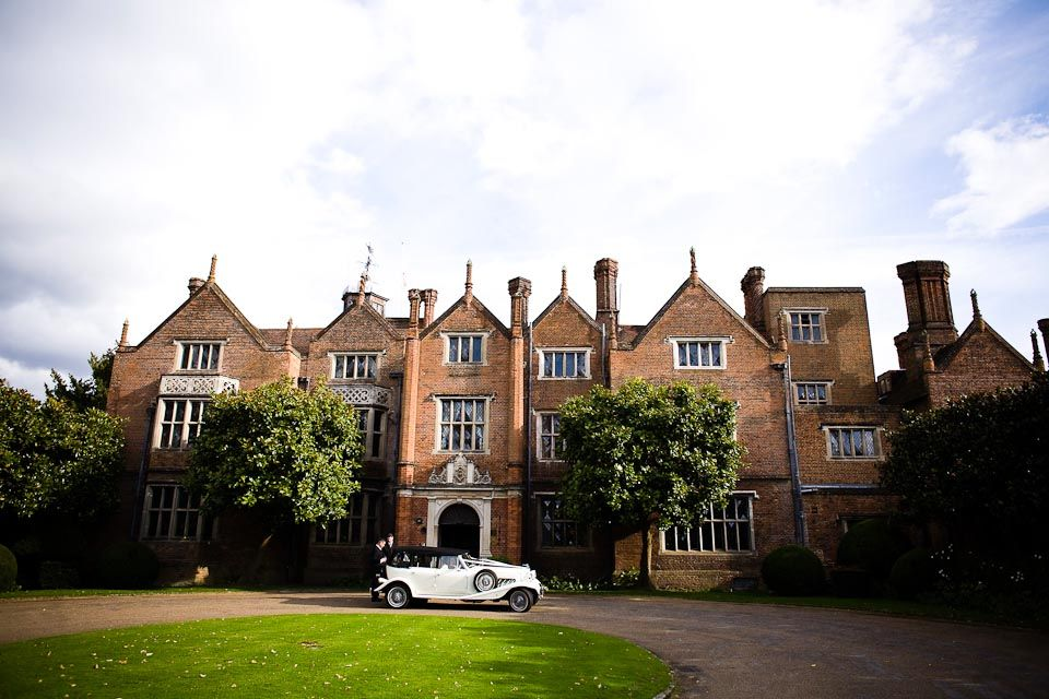 Great Fosters Weddings Google Search