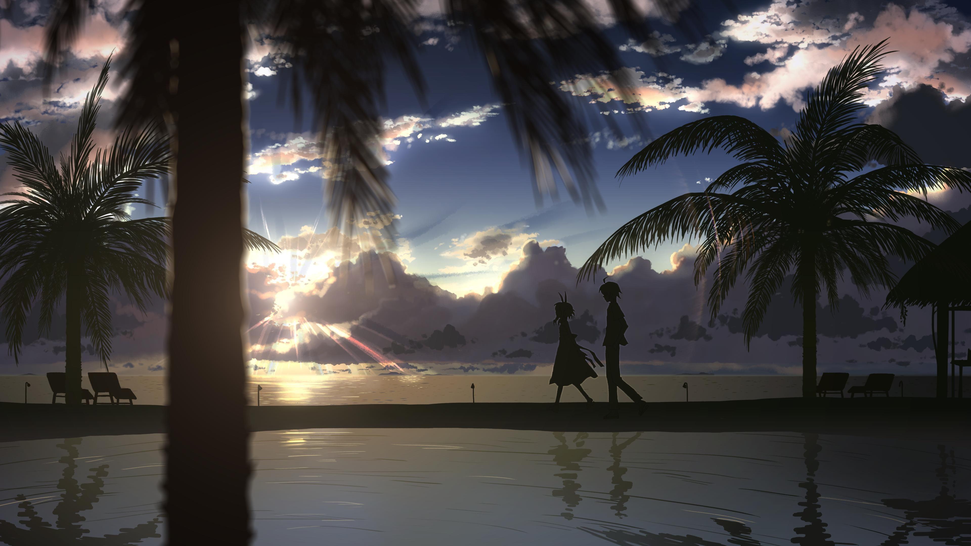 True 4K HD anime backgrounds - Album on Imgur