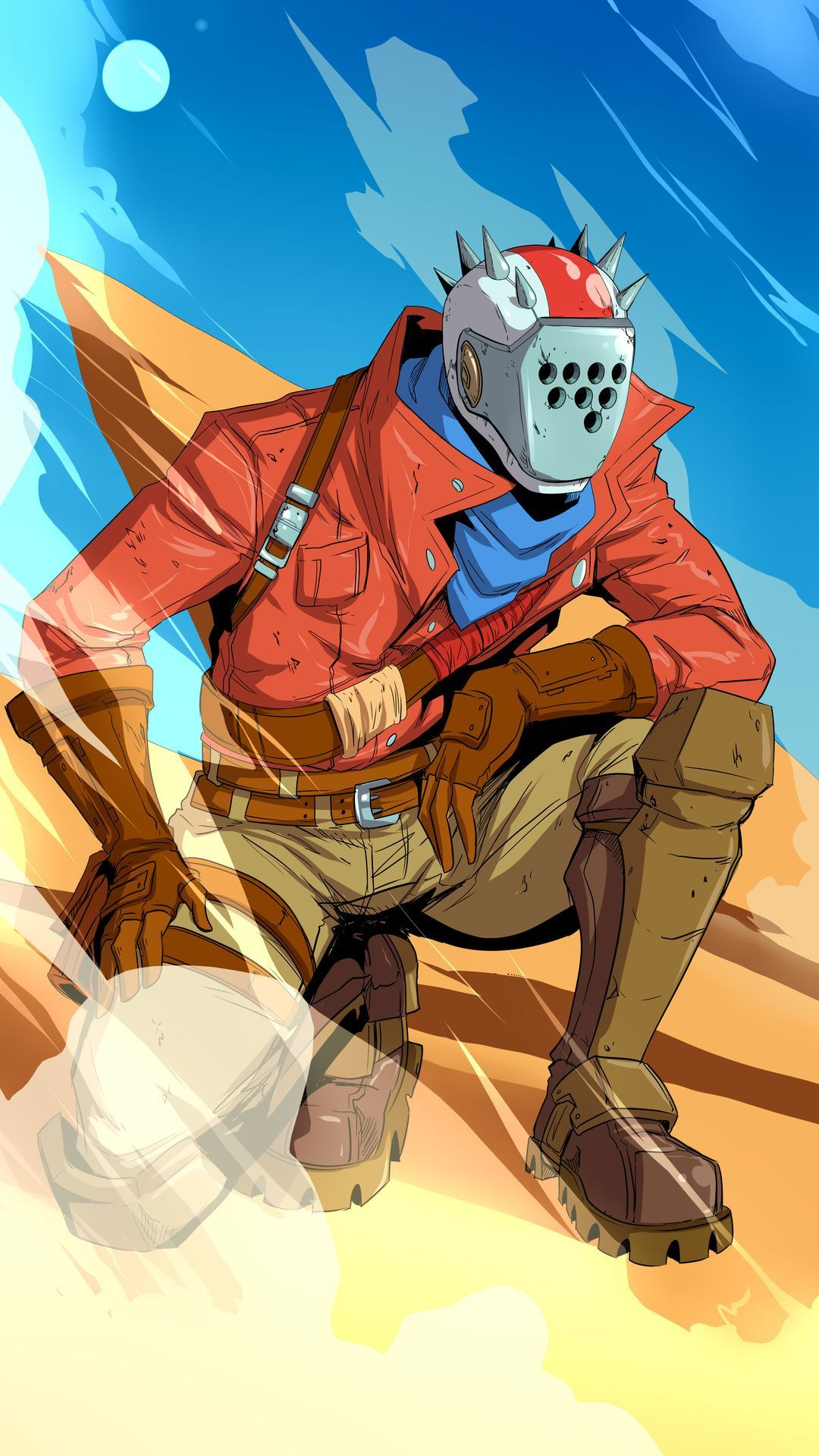 Fortnite Wallpaper Hd Fondo De Pantalla Animado Fondos De Comic
