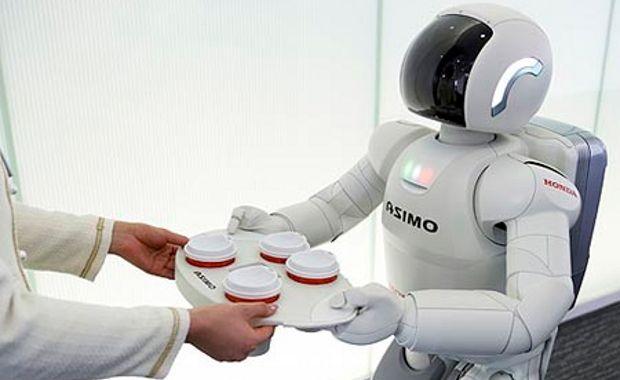 asimo - Google Search   Household robots, Robot, Humanoid robot
