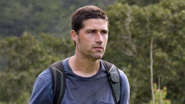صورة في Jack Shephard Photos - صور Google | Matthew fox, Boy meets world,  Wizards of waverly place