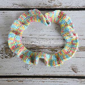 Elephant Amigurumi - Free Crochet Pattern • Craft Passion