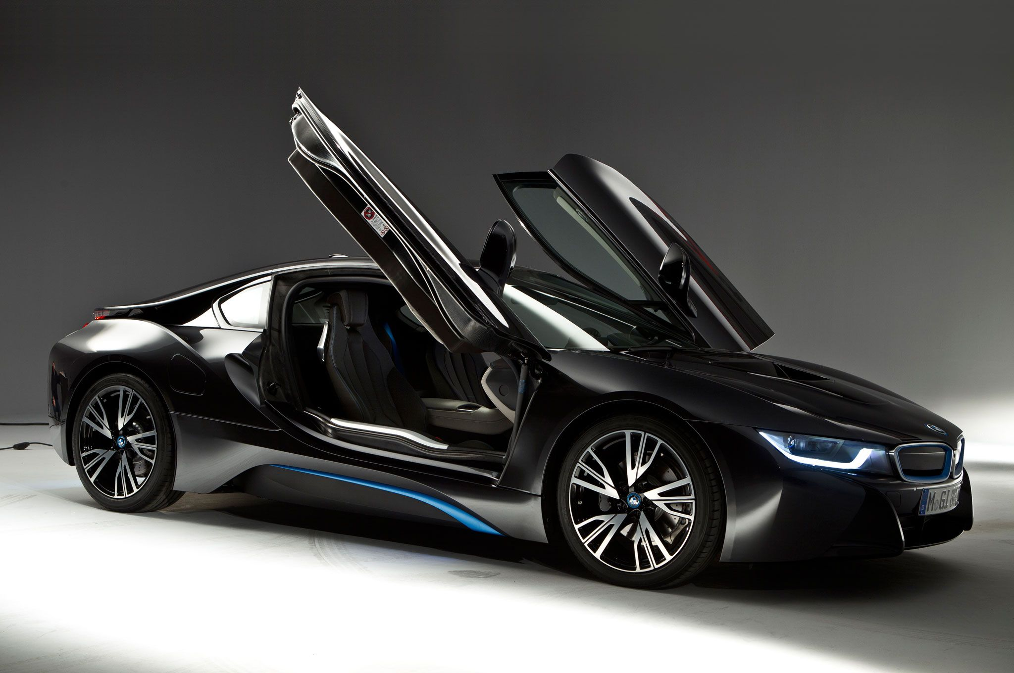 Bmw i8 spyder black google search cars pinterest for 18 and out the door