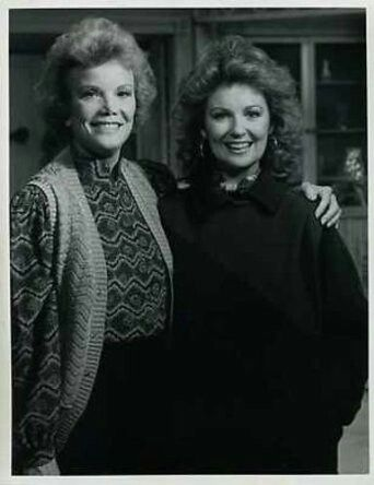 Nanette Fabre And Shelly Fabre 8s In 2019 Nanette Fabray