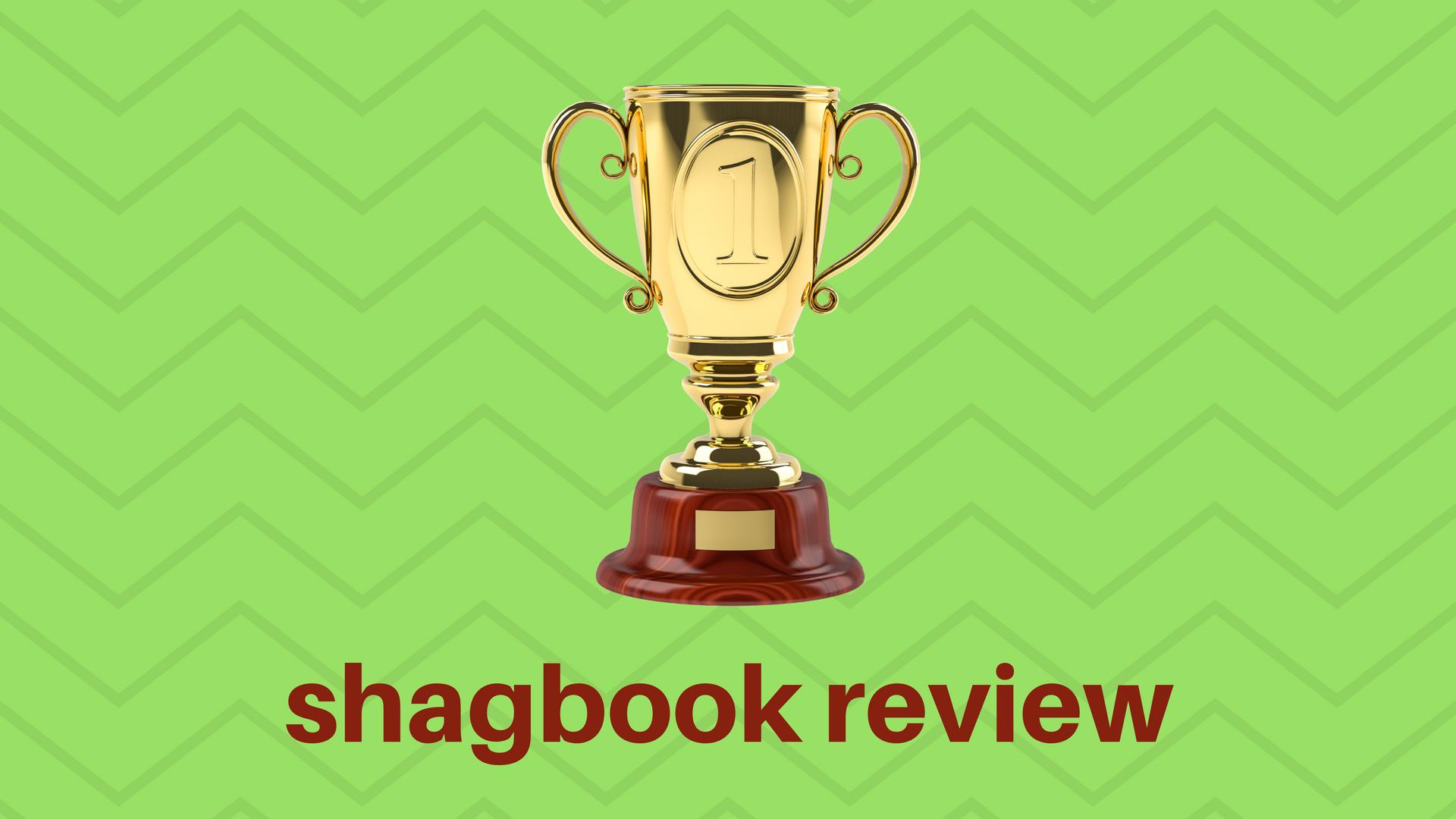 Free shagbook
