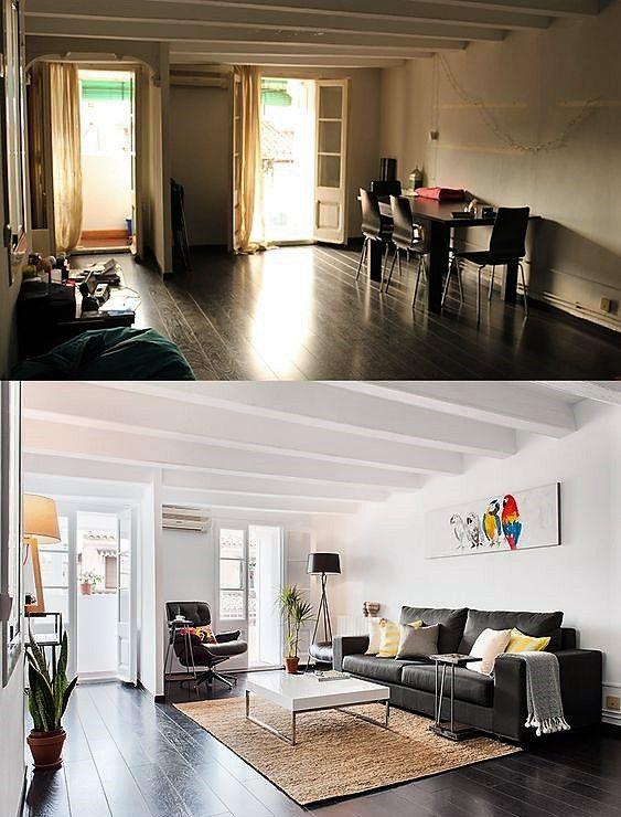 Home staging decoraci n piso piloto home staging for Como remodelar una casa de infonavit