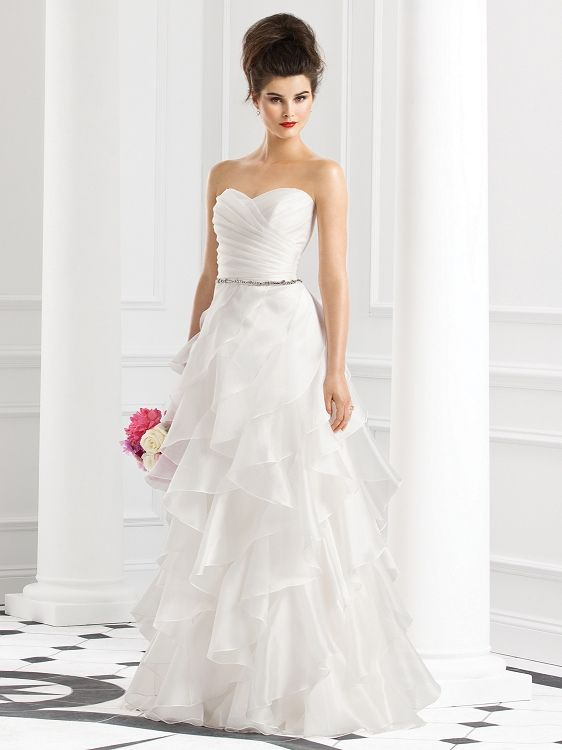 After Six Bridal Style 1044 $483 | Wedding Dresses & Bridal Gowns ...