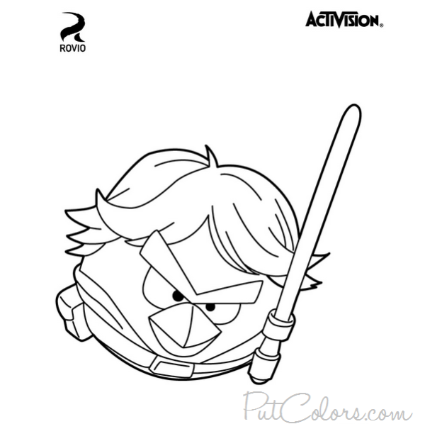 Find your kids game on Angry Birds Coloring pages for boys board #Coloringpagesforboys #freecoloringpages #onlinecoloringpagesforboys #freecoloringpagesforboysonline