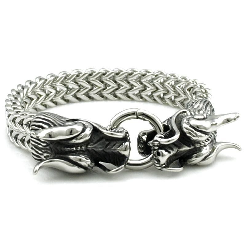 Item Type Bracelets Clasp Spring Ring Clasps Metals Stainless Steel