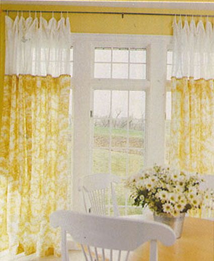 Soft Summer Sheers  cortinas  Cortinas Ventanas y