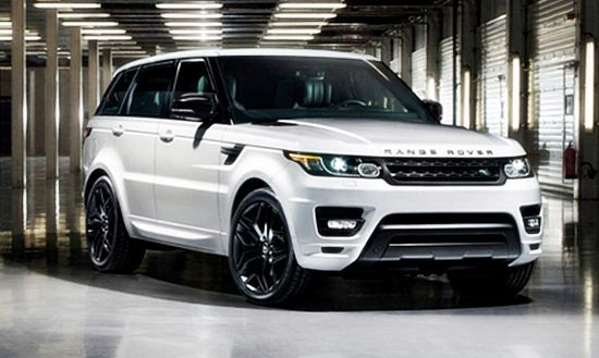 2016 Land Rover Range Rover Sport Price And Review Car Drive And Feature New Range Rover Sport Range Rover Sport Range Rover Sport Black