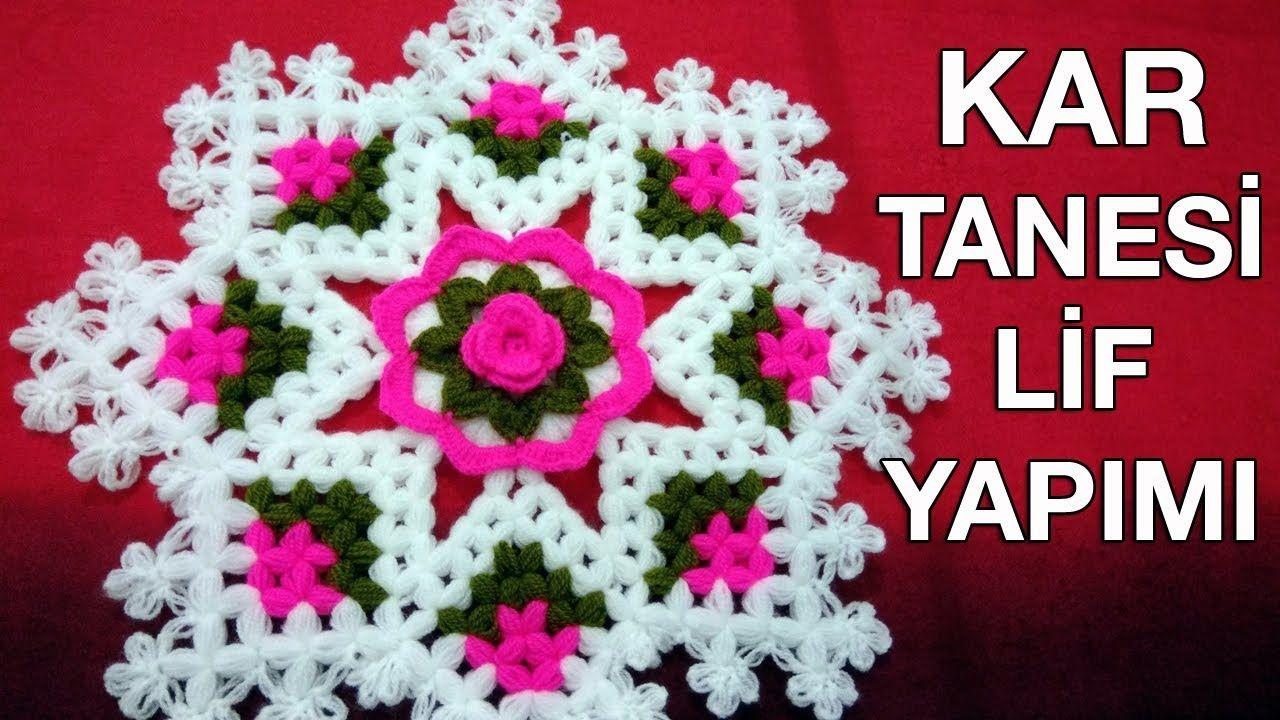 Kar Tanesi Lif Mideli Tarifi