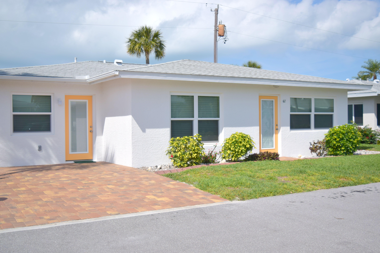 67 Pearl St., Englewood Beach Villas, FL in 2020 ...
