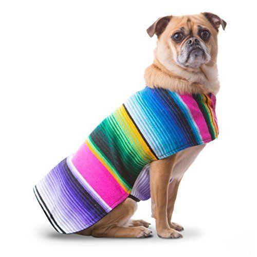Pin by Jen McCabe on Webeastie Design Dog poncho