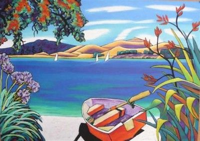 by Helena Blair - Monterey Art Gallery