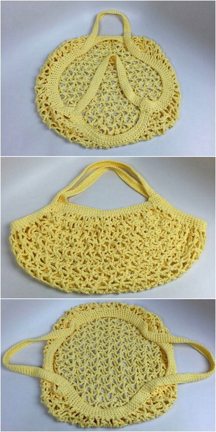 Easy And Fast Free Crochet Patterns #minioncrochetpatterns