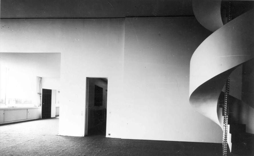 MLMR Clásicos de Arquitectura: Ático Beistegui, 1930 - MLMR Arquitectos    Apartamentos, Arquitectura, Arquitectos