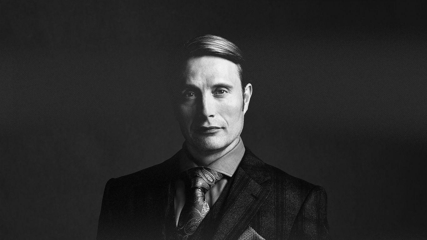 Hannibal Mads Mikkelsen Hannibal Wallpaper Hannibal