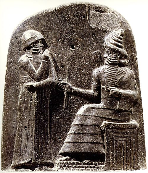 hammurabi is actually most beneficial recalled just for his