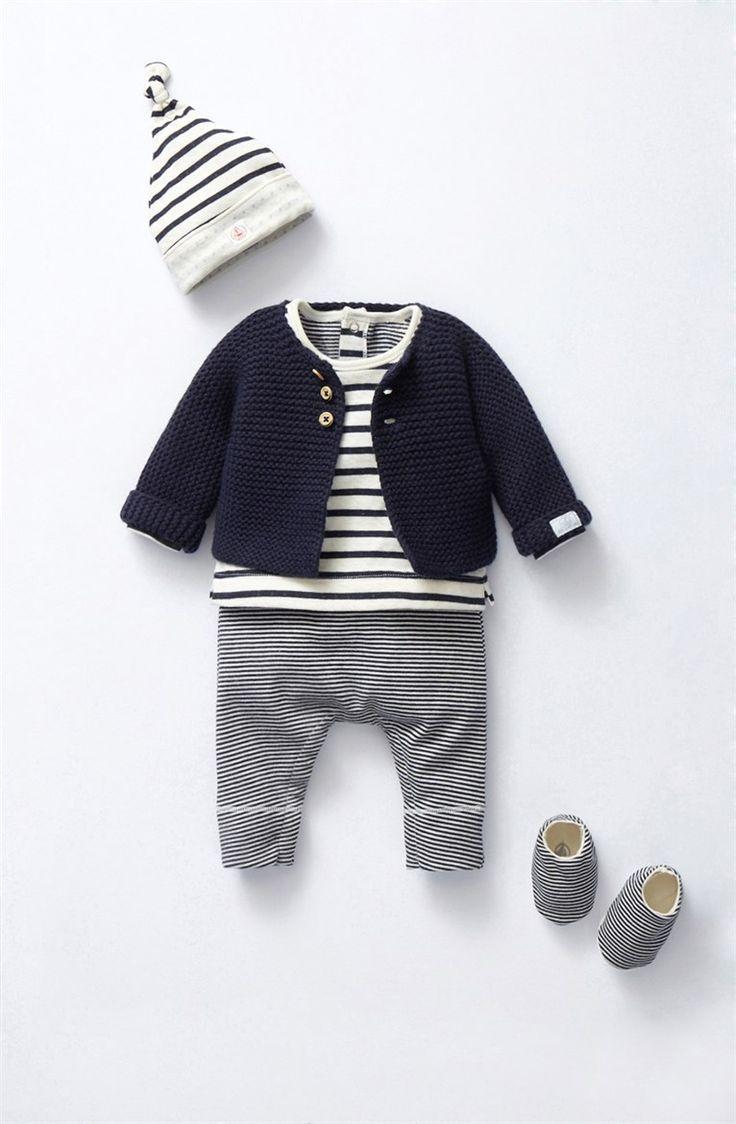 Look für Neugeborene 14 | Babies | Baby boy fashion, Kids ...