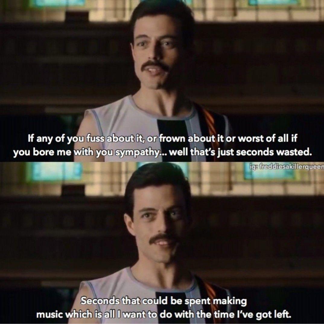 Pin By Anabela Gimenez On Boho Film Queen Freddie Mercury Bohemian Rhapsody It Cast