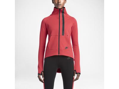 Nike Tech Fleece Moto – Veste style cape pour Femme