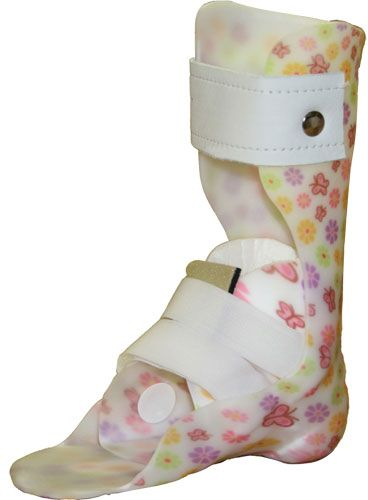 6152943267 Sure Step Indy 2 Stage Ankle-Foot Orthotic. This AFO works much better for  us because it has a inner boot to help provide even greater stabilization  for the ...