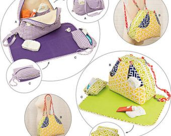 bin organization Convertible Play Mat /& Storage Tote toy storage Sewing Pattern: Digital tote nursery, playmat