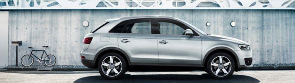 Audi Worldwide Q Design Pinterest - Audi worldwide