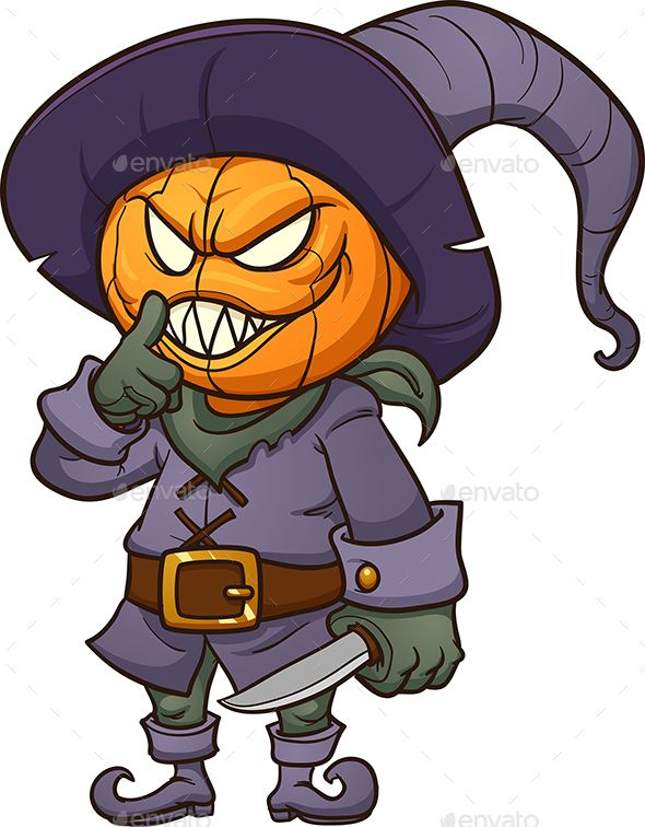 Halloween Monster With Images Cartoon Character Design