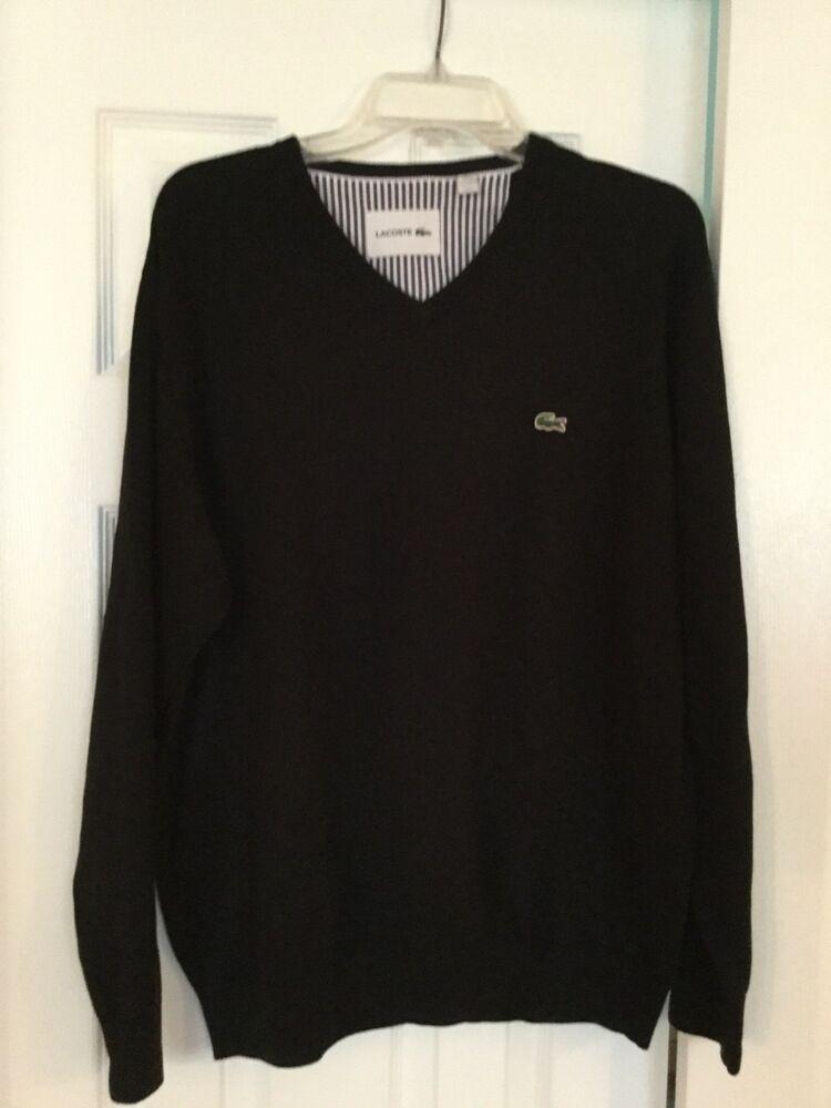 S-XXL Lacoste Herren Polo Shirt Kurzarm Shirt Grau mit Bund SLIM FIT Gr