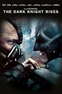The Dark Knight Streaming