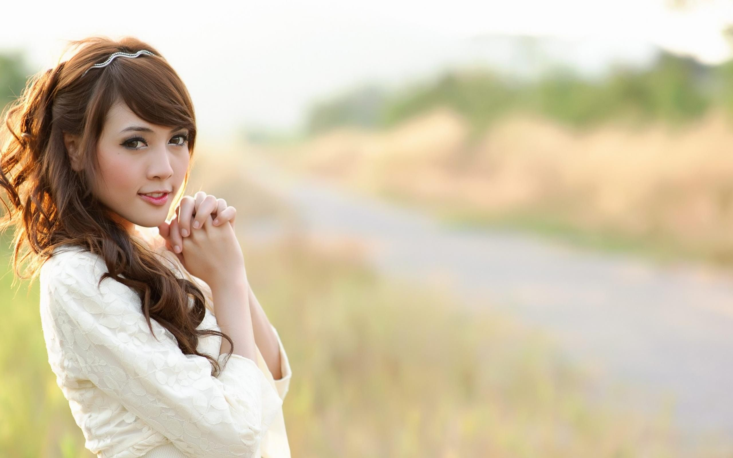 Beautiful asian girl wallpaper latest awesome download Photo of a beautiful girl