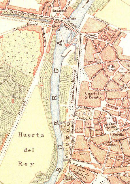 Planos De La Ciudad De Valladolid Mapas Antiguos Ciudad De