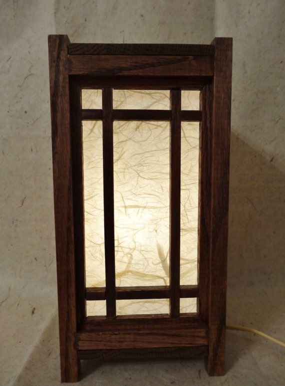 Lamp Traditional Korean Lantern