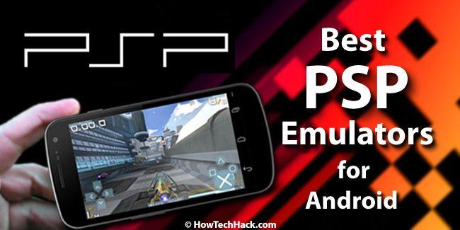 4 Best Psp Emulators For Android Download Psp Emulator For