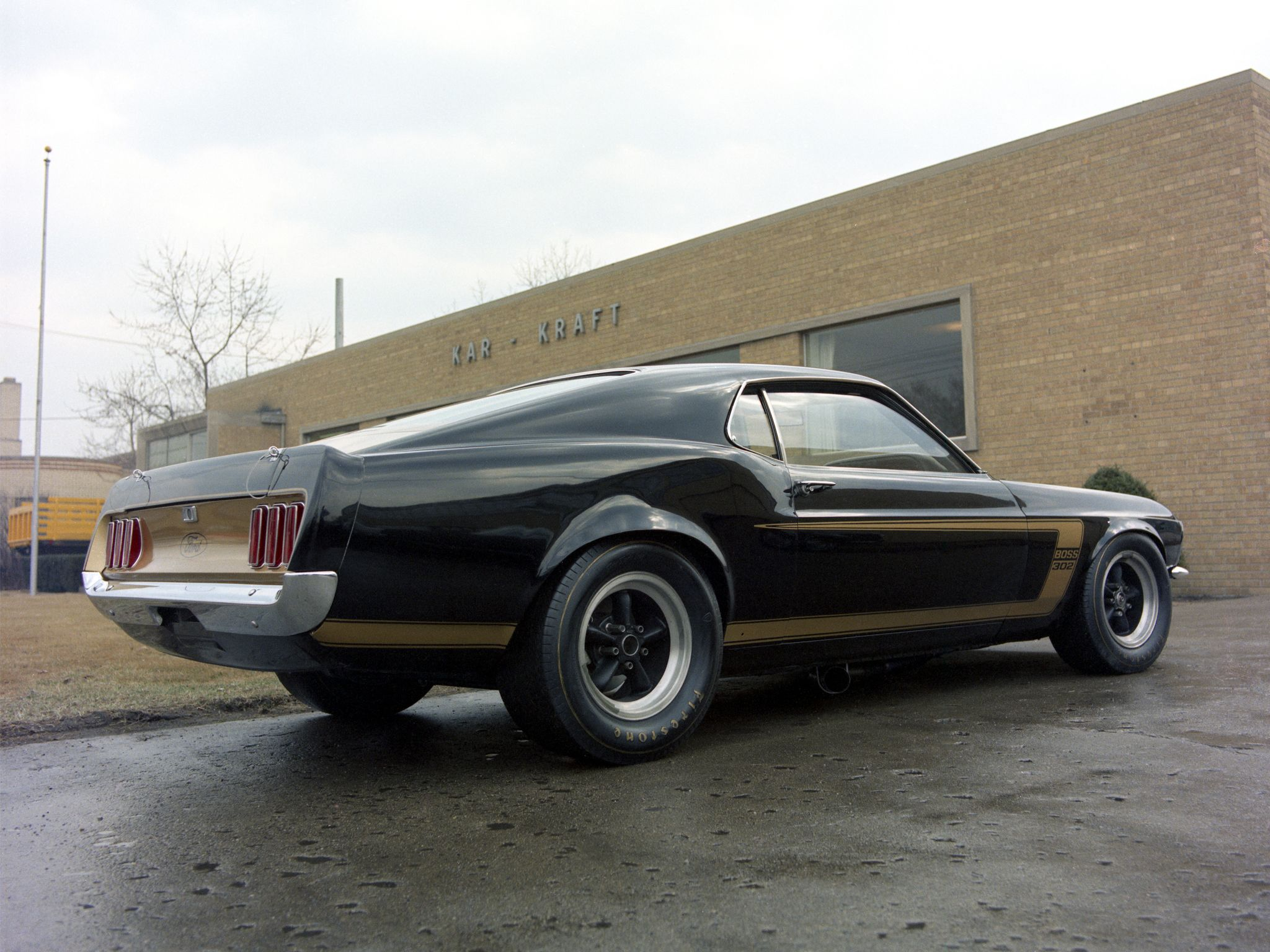 Ford mustang fastback 1968 best wheel and tire combo ever best stands ever