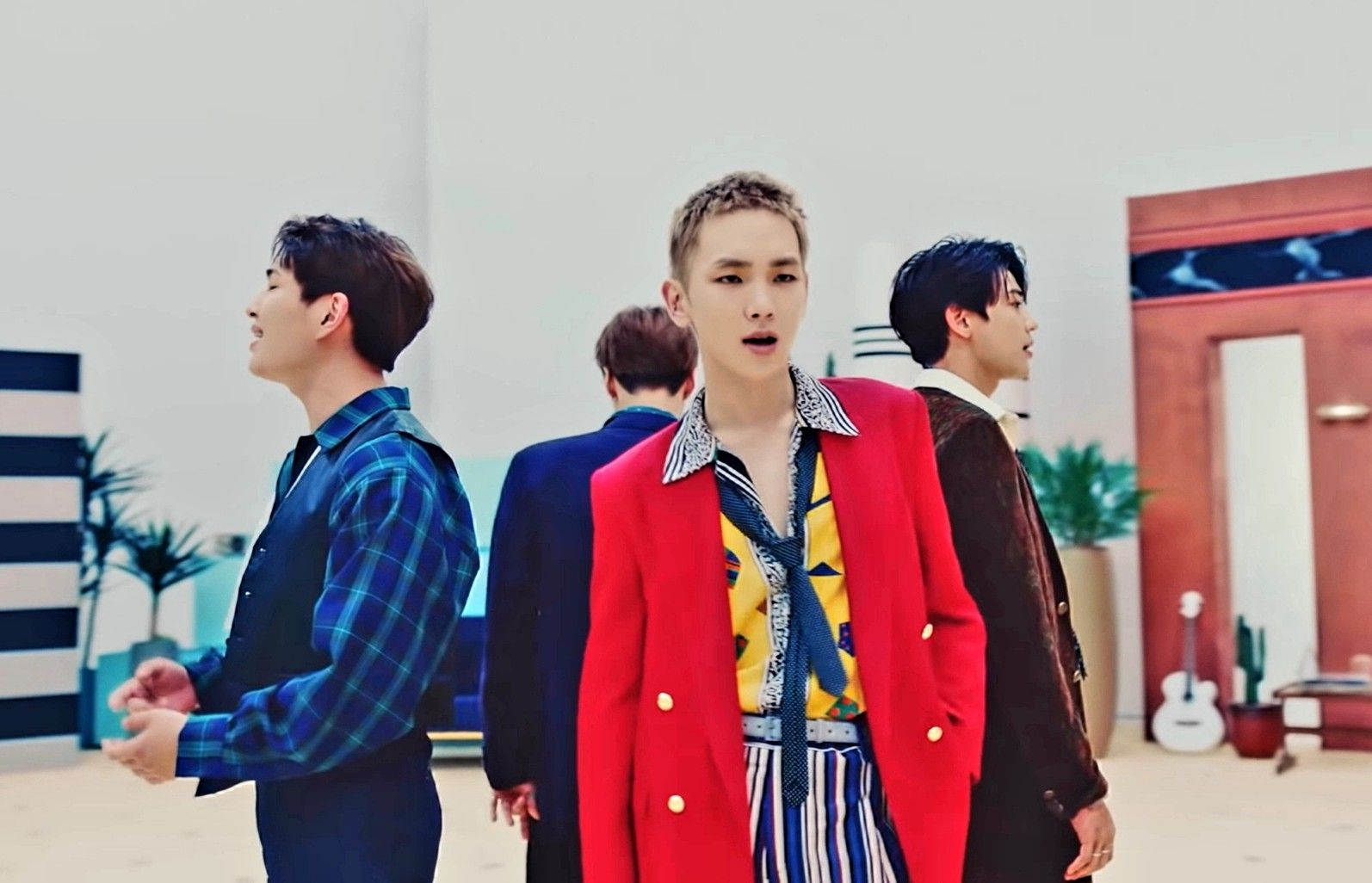 SHINee💎Countless MV | SHINEE ❤ in 2019 | Shinee, Jonghyun