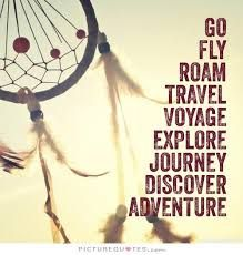 quotes about adventure - Google Search