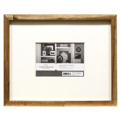 "Threshold™ Frame with Mat (11x14"") : Target Mobile"