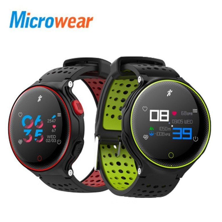 Watches Smart Watch Heart Rate Sport Watches Men Bluetooth Pedometer Calorie Rechargeable Led Digital Wristwatch Reloj Hombre Skmei 2018 Men's Watches