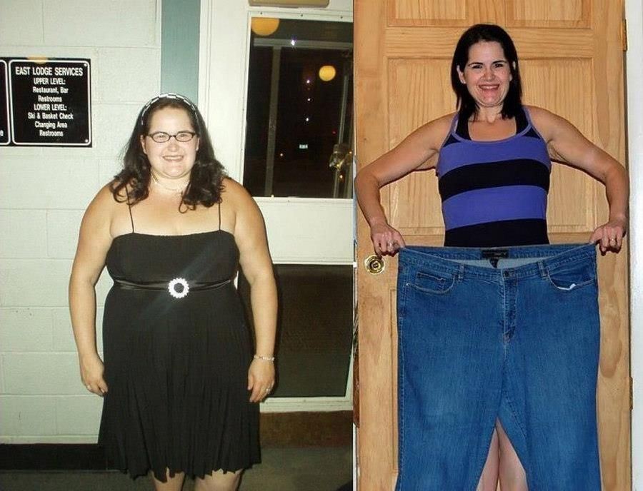 Lose weight fast mma