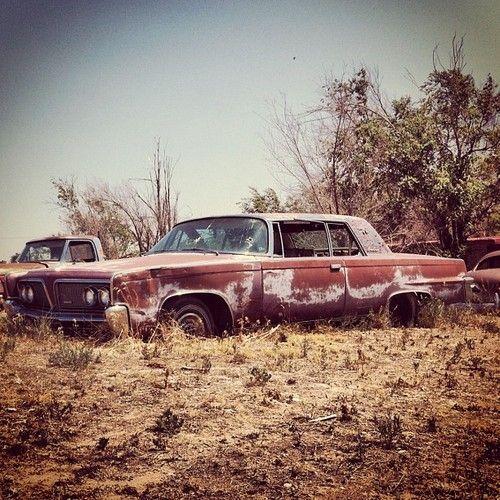 Bushland Texas