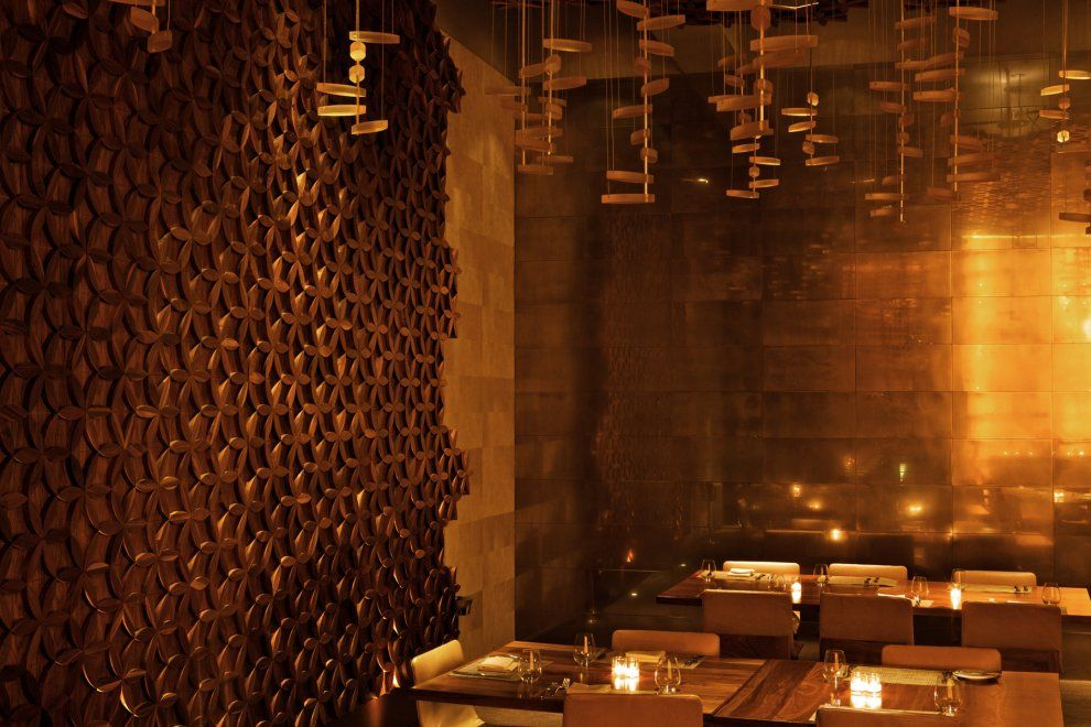 Pictures - BOA - Private Dining Area - Architizer